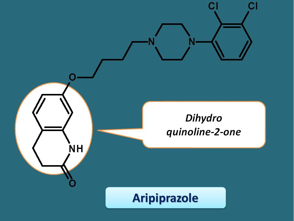 Aripiprazole – An atypical antipsychotic with unique action