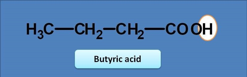 butyric-acid
